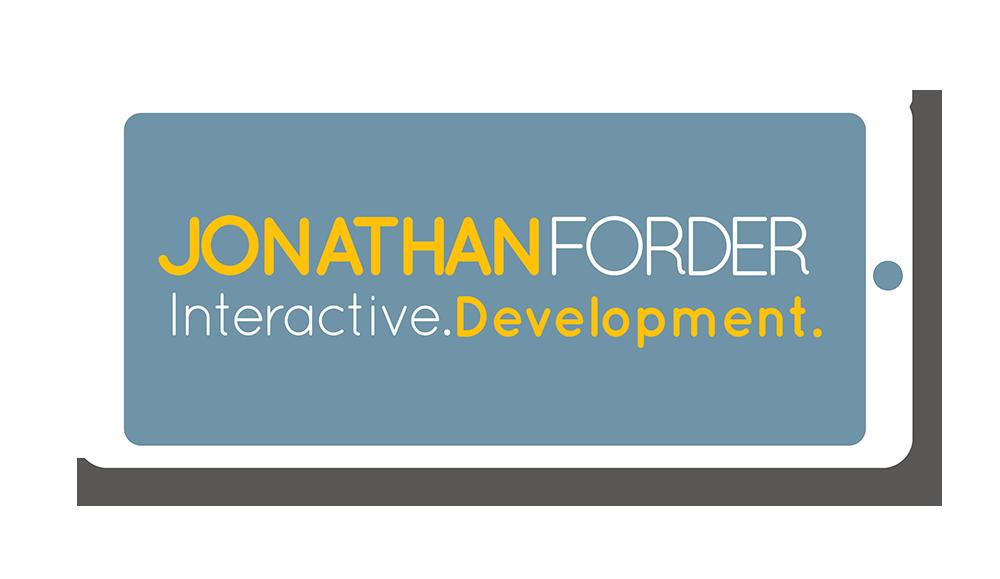 Jonathan Forder