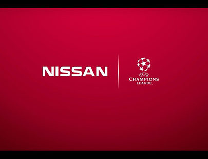 ROLLE, Switzerland (August 27, 2015) – Following a successful first year as the Official Automotive Sponsor for the UEFA Champions League, Nissan's partnership has been extended into all global territories for the next three seasons up to 2017/18.